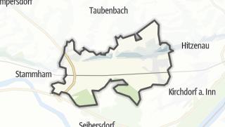 Mapa / Julbach