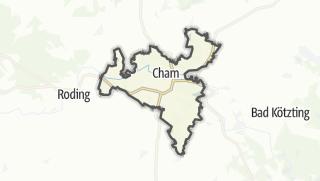 מפה / Cham