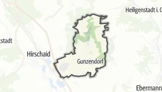Carte / Buttenheim