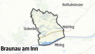 Mapa / Ering