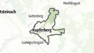 Cartina / Kupferberg