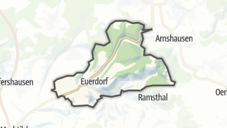 Carte / Euerdorf