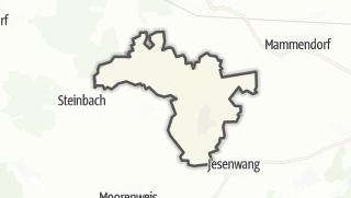 地图 / Adelshofen
