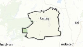 מפה / Raisting