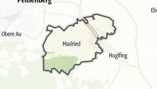 מפה / Oberhausen