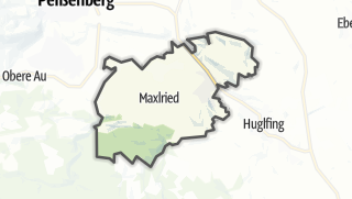 地图 / Oberhausen