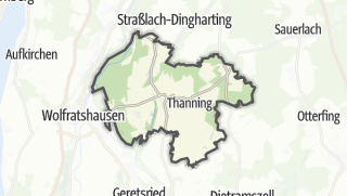 Map / Egling