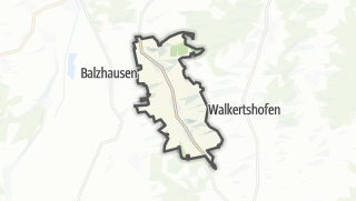 Map / Aichen