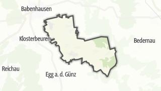 Map / Oberschönegg