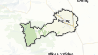 Carte / Huglfing