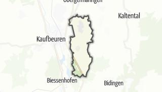 Map / Mauerstetten