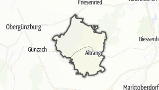 Karte / Aitrang