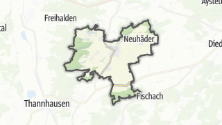 Map / Dinkelscherben