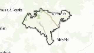 מפה / Koenigstein
