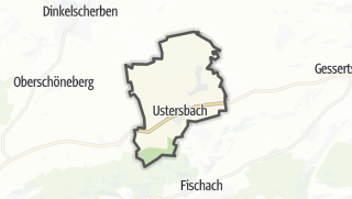 Map / Ustersbach