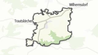 Mapa / Neuhof an der Zenn