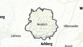 Map / Neukirch