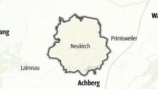 地图 / Neukirch