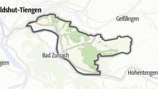 Mapa / Küssaberg