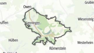 Cartina / Lenningen
