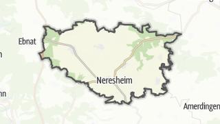 Mapa / Neresheim