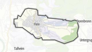 地图 / Flein