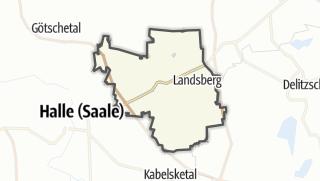 Carte / Landsberg