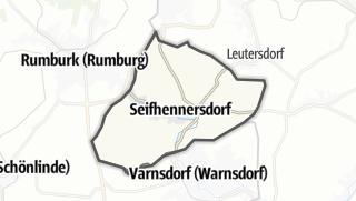 Karte / Seifhennersdorf