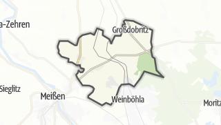 Cartina / Niederau