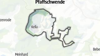 Map / Kella