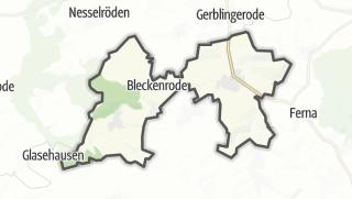 Map / Teistungen