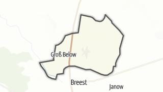 Cartina / Bartow