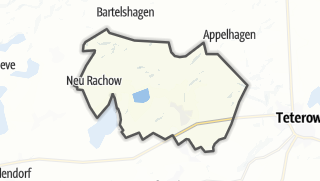 Carte / Groß Roge