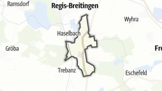 מפה / Treben