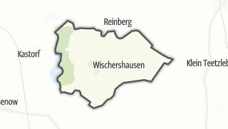Cartina / Wildberg