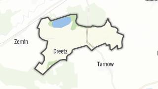 Carte / Dreetz