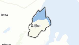 Carte / Gotthun