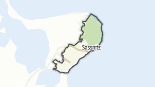 地图 / Sassnitz