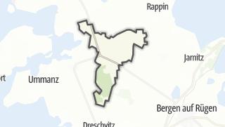地图 / Kluis