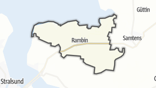 Cartina / Rambin