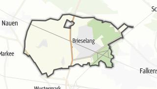 地图 / Brieselang