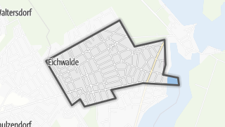 Map / Eichwalde