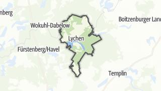 地图 / Lychen