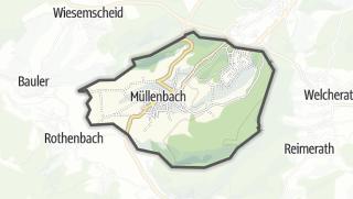 地图 / Müllenbach