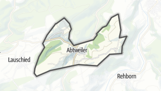 Karte / Abtweiler