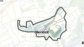 Map / Oberstreit
