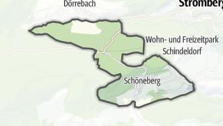 Map / Schöneberg