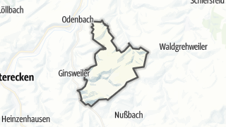Map / Becherbach