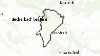 Karte / Limbach