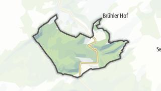 Karte / Kellenbach
